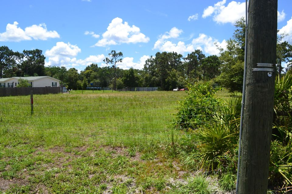 Land for Sale at 9270 Concord 9270 Concord St. Cloud, Florida 34773 United States
