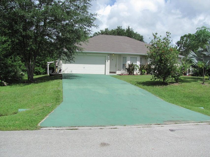 2186 SE Randall Avenue, Palm Bay, FL 32909