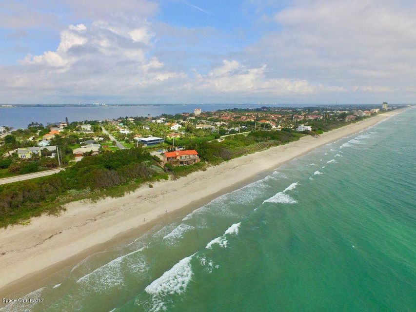 Multi-Family Home for Sale at 3375 Highway A1a 3375 Highway A1a Melbourne Beach, Florida 32951 United States