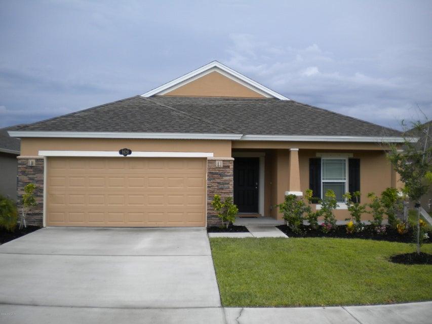 1628 Attilburgh Boulevard, West Melbourne, FL 32904