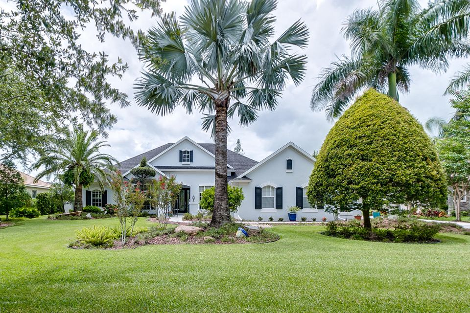 1840 Winding Ridge Circle, Palm Bay, FL 32909