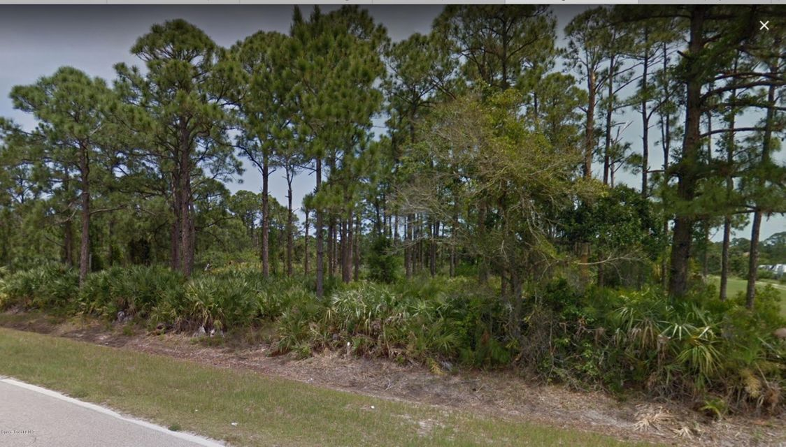 Terreno para Venda às 8785 Fleming Grant 8785 Fleming Grant Micco, Florida 32976 Estados Unidos