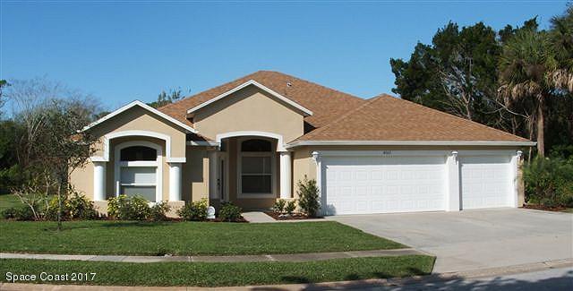 4165 Savannahs Trl, Merritt Island, FL 32953