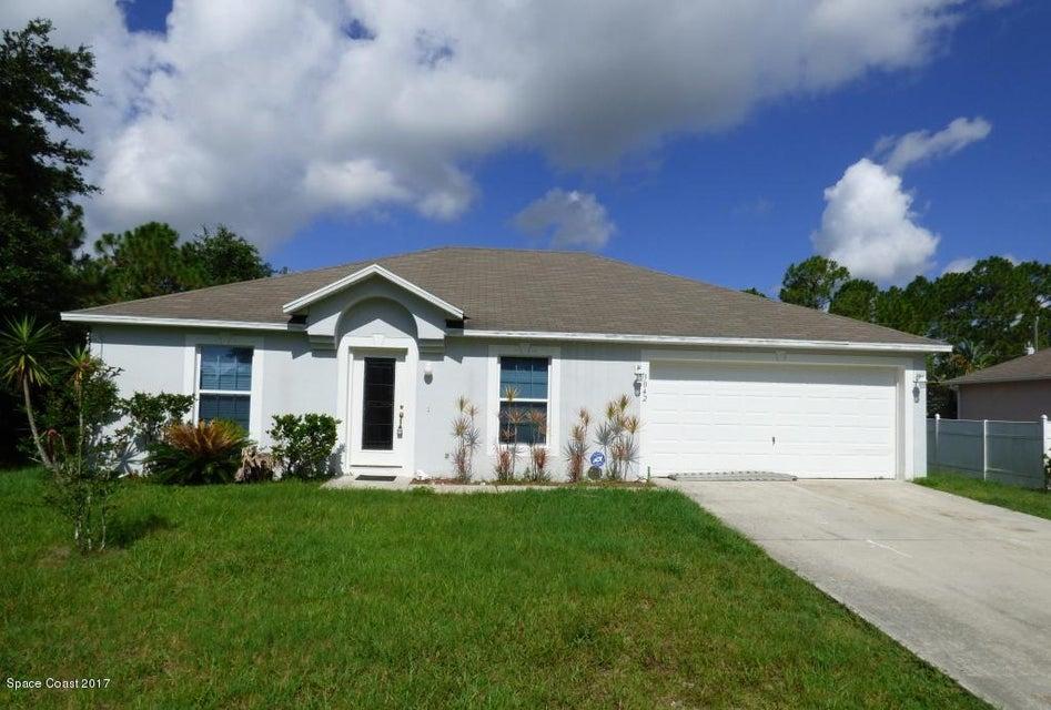 3042 Tazewell Avenue, Palm Bay, FL 32909