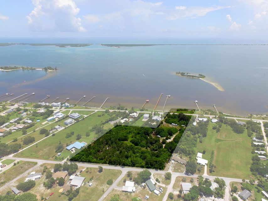 Land for Sale at 13095 N Indian River Sebastian, Florida 32958 United States