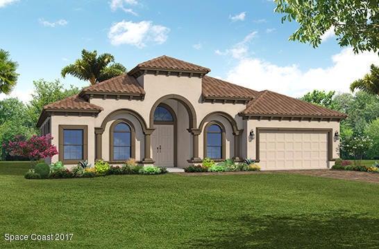 단독 가정 주택 용 매매 에 2947 Balting Viera, 플로리다 32940 미국