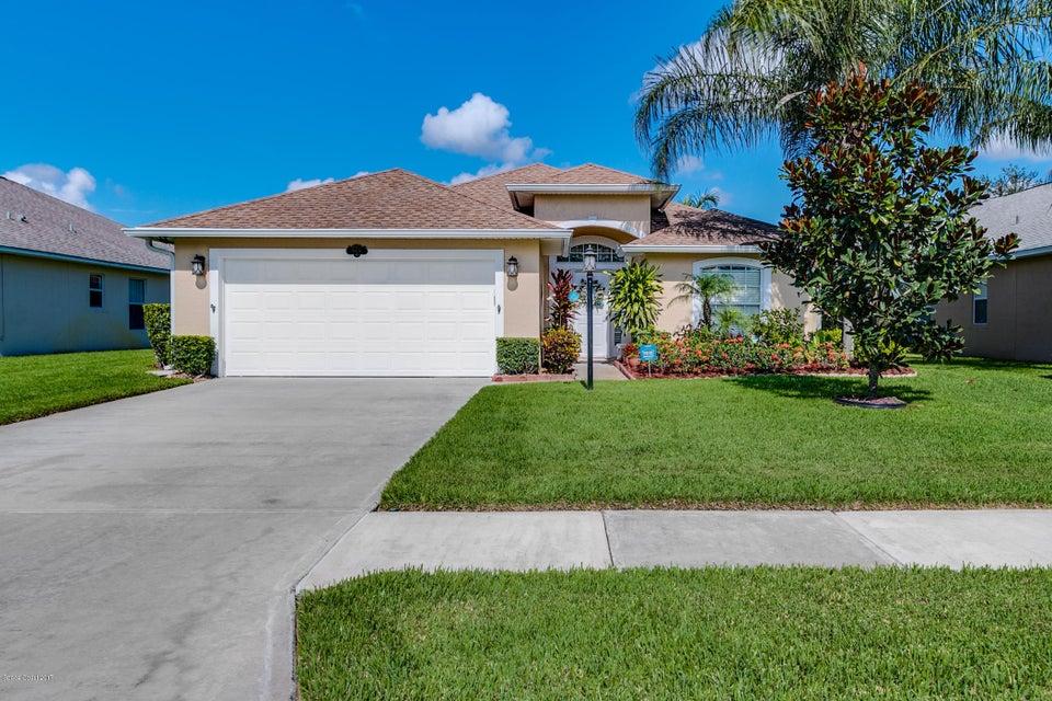 969 Tavernier Circle, Palm Bay, FL 32905