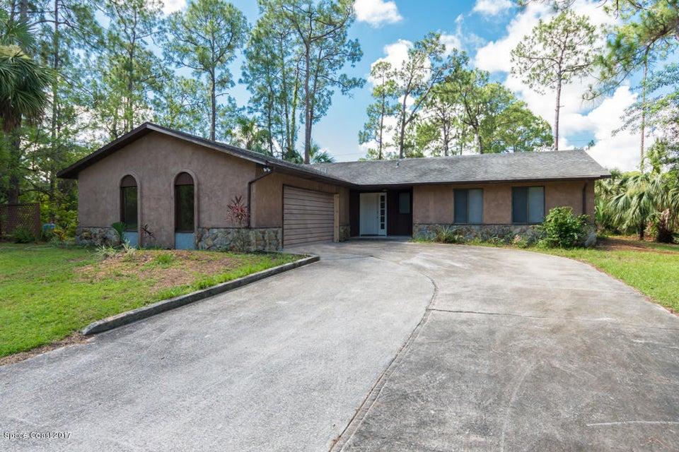 670 Andrew Street, Palm Bay, FL 32909