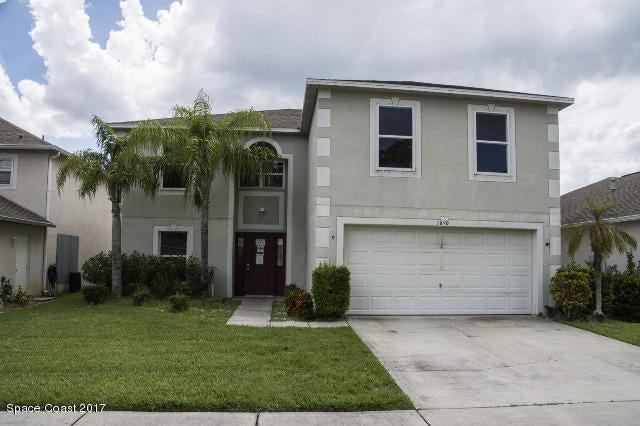1690 Sawgrass Drive, Palm Bay, FL 32908