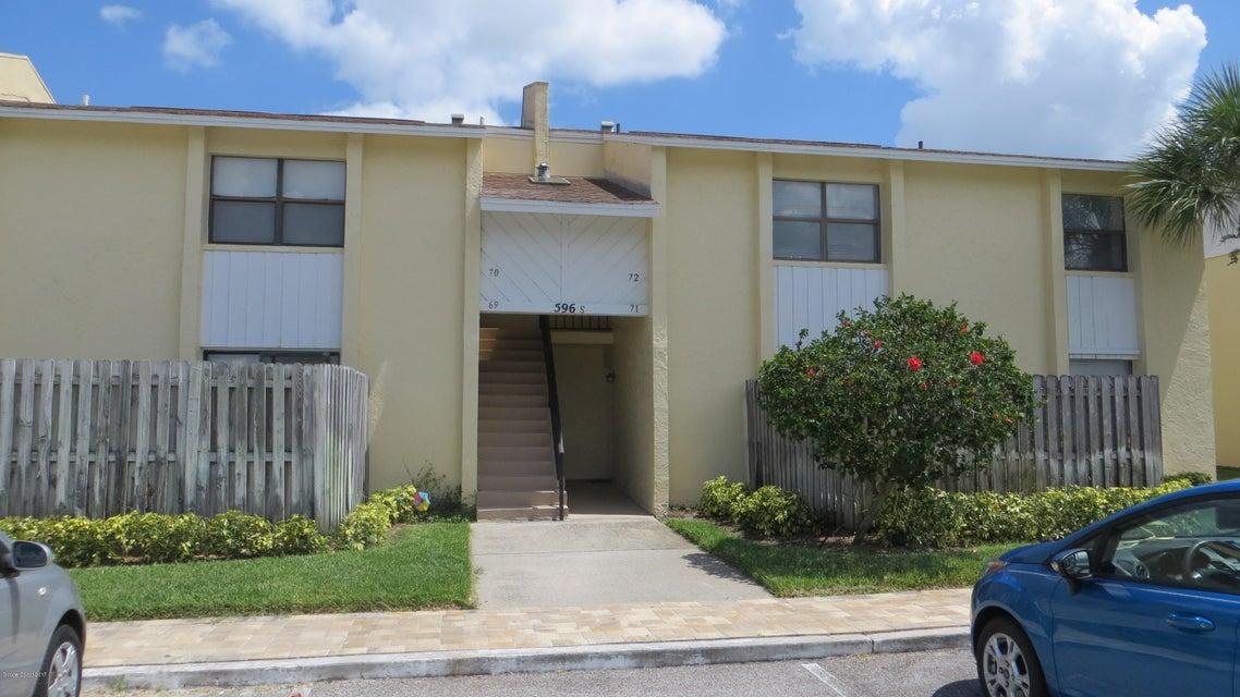 596 N Wickham Road 72, Melbourne, FL 32935