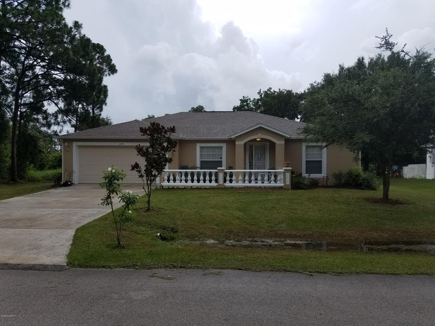 1271 Devoted Street, Palm Bay, FL 32909