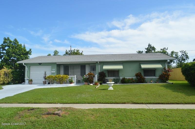 2911 Gemini Avenue, Palm Bay, FL 32905