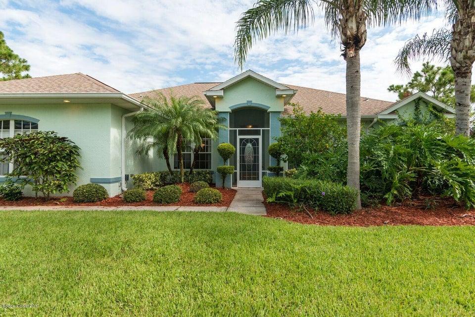 124 Dellwood Court, Palm Bay, FL 32909
