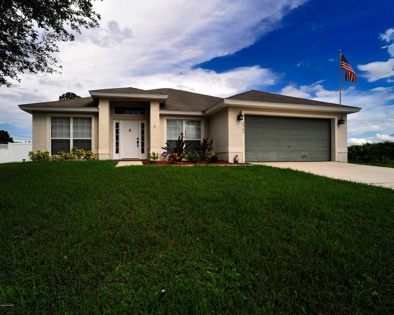 2949 Denver Avenue, Palm Bay, FL 32909