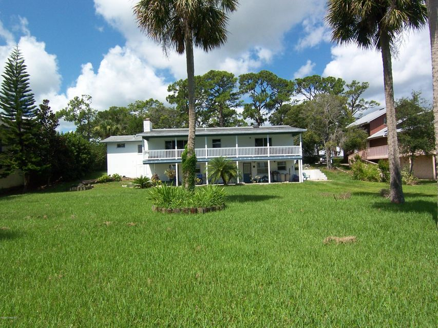 Single Family Home for Sale at 105 S Park Edgewater, Florida 32132 United States