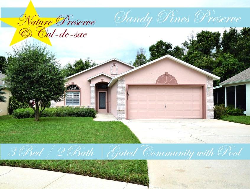 2360 White Sands Court, Palm Bay, FL 32905