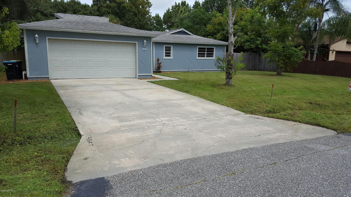 1601 Norman Street, Palm Bay, FL 32907