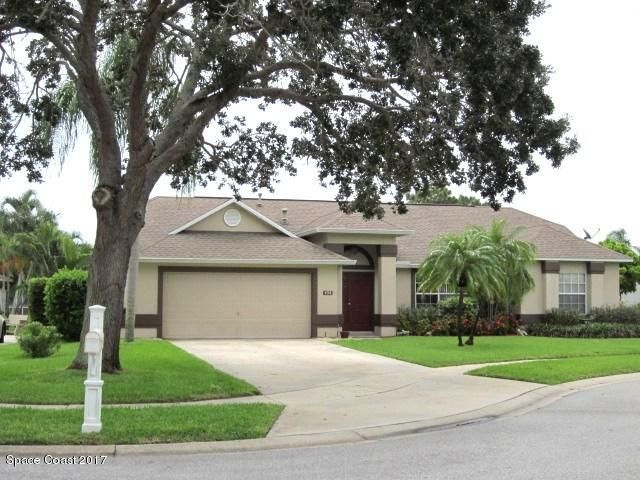 498 Kimberly Drive, Melbourne, FL 32940