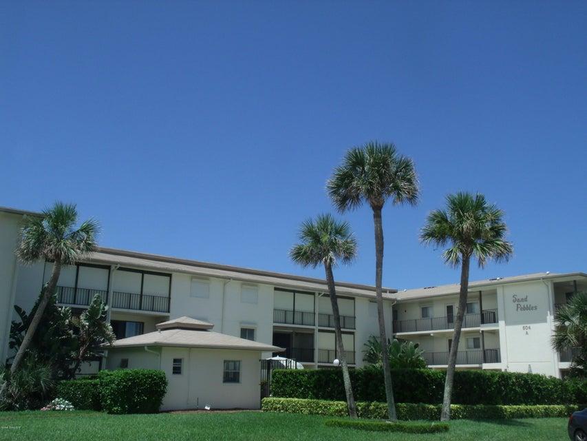 504 Fillmore Avenue 8, Cape Canaveral, FL 32920