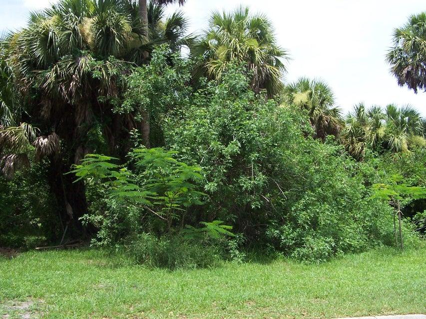 Terrain pour l Vente à 1747 NW Tiger Drain 1747 NW Tiger Drain Autres Areas, Florida 99999 États-Unis