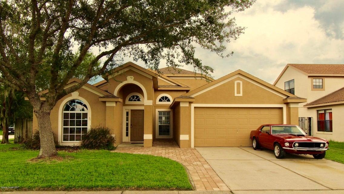 803 Lilac Trace Lane, Orlando, FL 32828