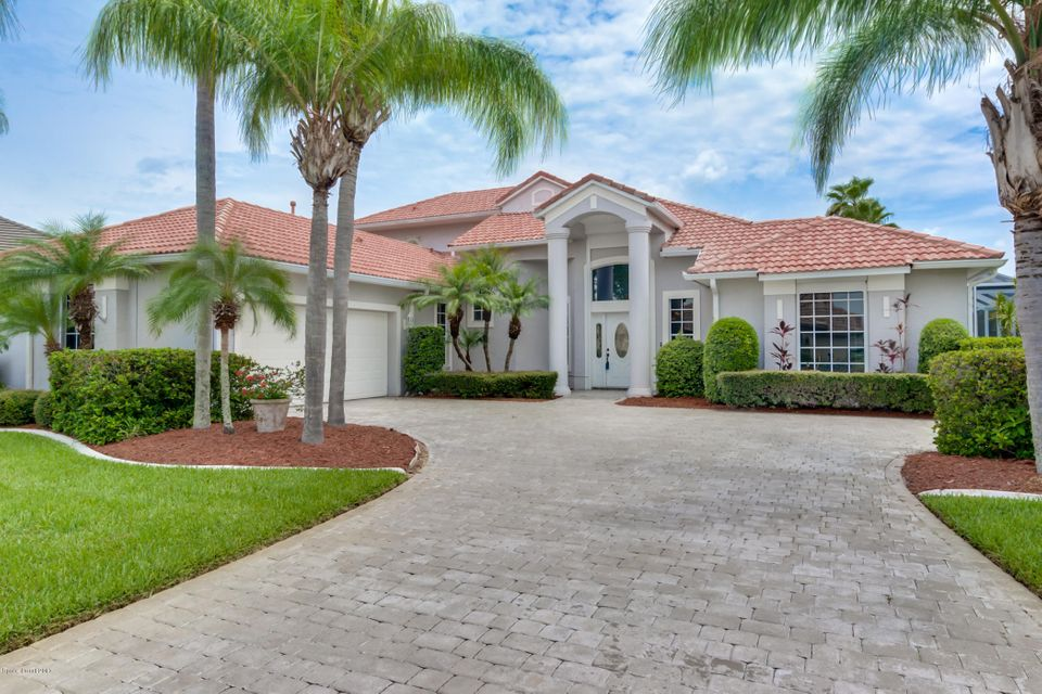 689 Nicklaus Drive, Melbourne, FL 32940