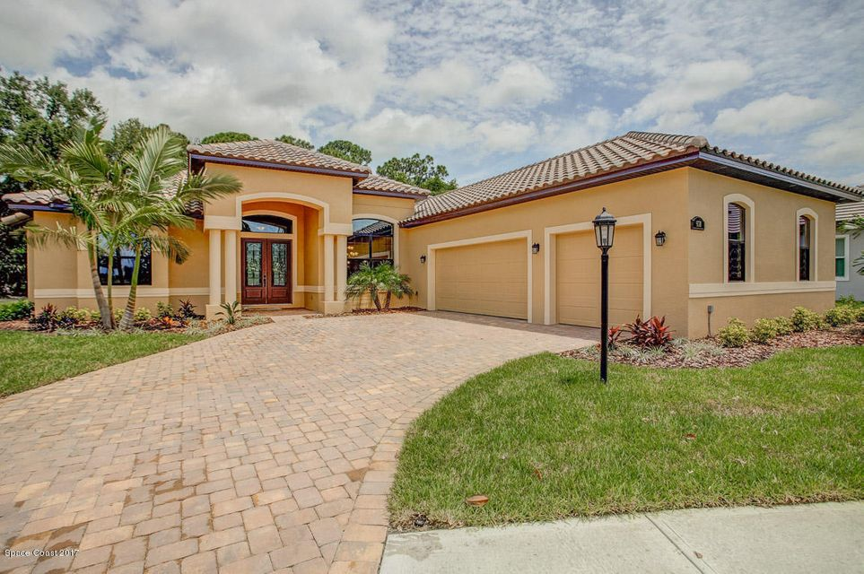 946 Casa Dolce Casa Circle, Rockledge, FL 32955