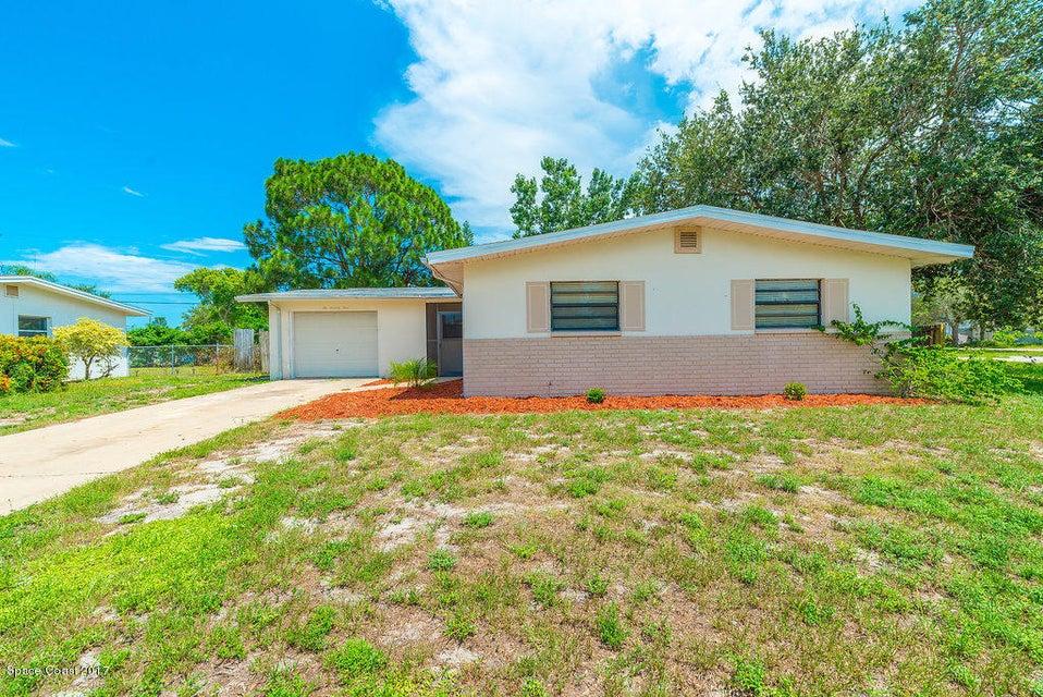 275 Duet Avenue, Merritt Island, FL 32952