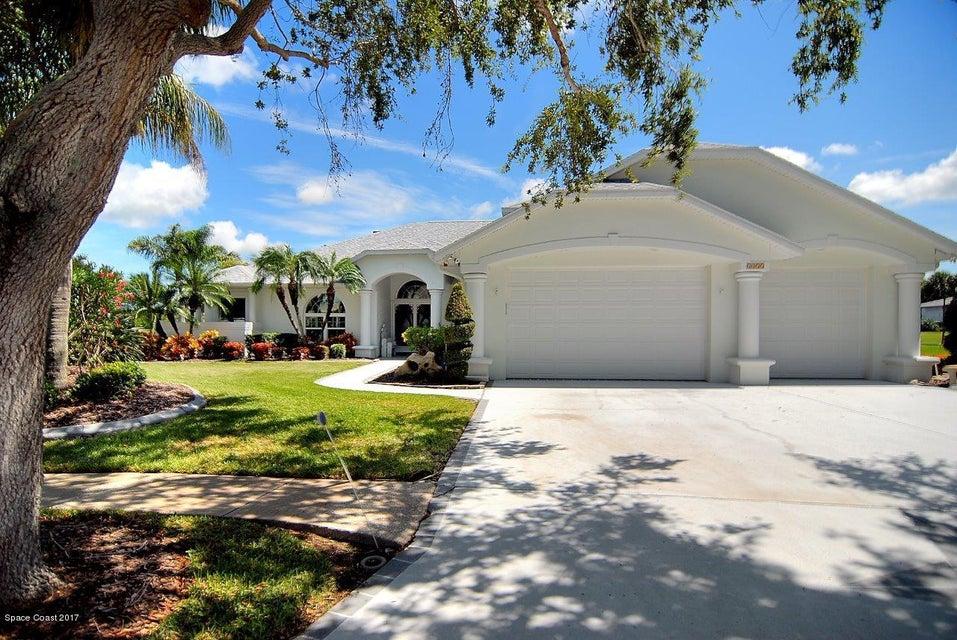 3455 Savannahs Trl, Merritt Island, FL 32953