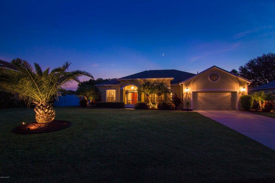 3572 Twelve Oaks Circle, Merritt Island, FL 32953