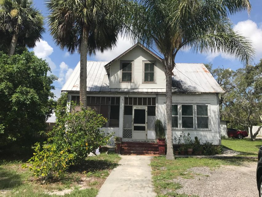 Multi-Family Home for Sale at 1256 S Highway 1 1256 S Highway 1 Malabar, Florida 32950 United States