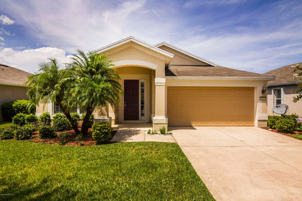 1747 Dittmer Circle, Palm Bay, FL 32909