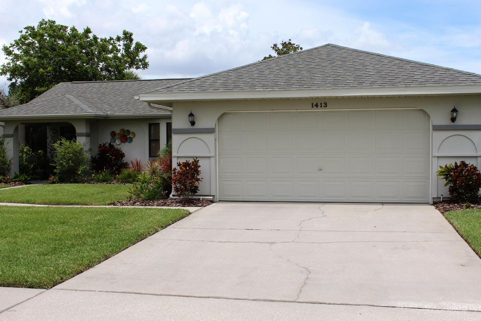 1413 Patriot Drive, Melbourne, FL 32940