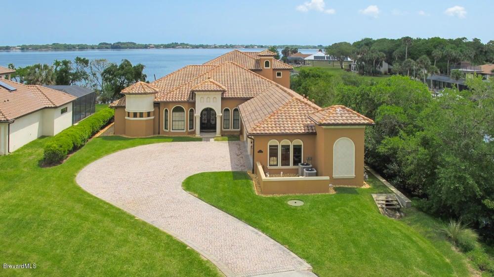 단독 가정 주택 용 매매 에 1 Pisces 1 Pisces Rockledge, 플로리다 32955 미국