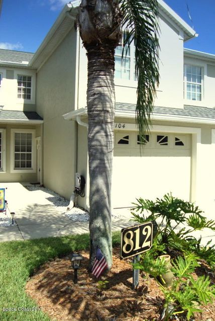 812 Handsome Cab Lane 104, Melbourne, FL 32940