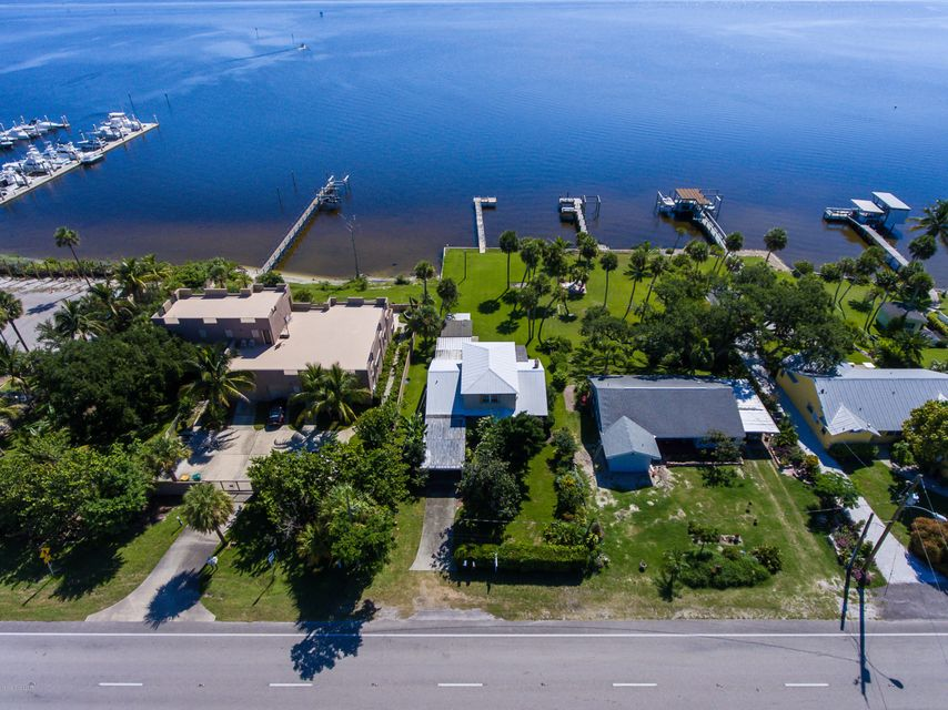 独户住宅 为 销售 在 8725 Highway 1 米科, 佛罗里达州 32976 美国