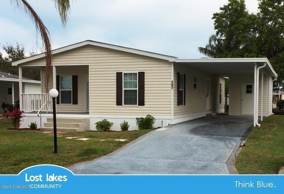 167 Woodsmill Boulevard 70, Cocoa, FL 32926