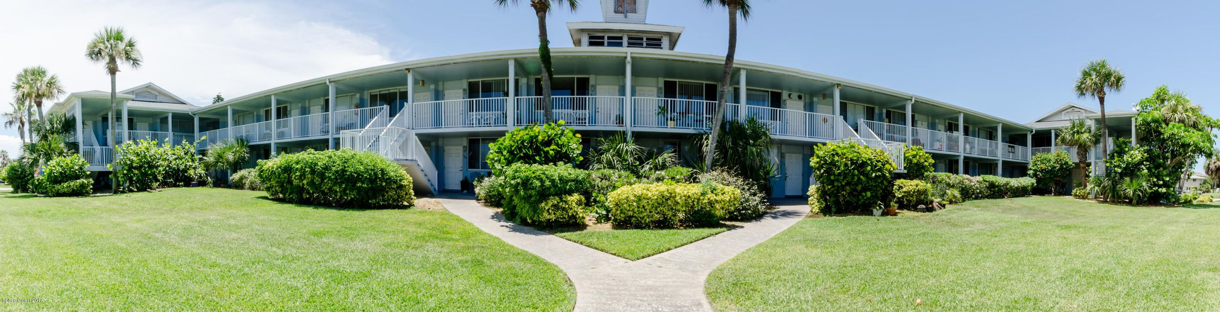 Multi-Family Home for Sale at 494 S Atlantic 494 S Atlantic Cocoa Beach, Florida 32931 United States