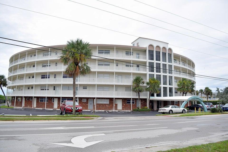 4000 Ocean Beach Boulevard 2b, Cocoa Beach, FL 32931