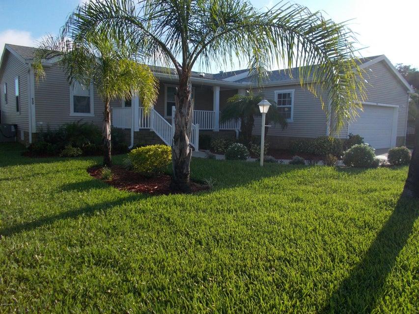 獨棟家庭住宅 為 出售 在 930 Sequoia Barefoot Bay, 佛羅里達州 32976 美國