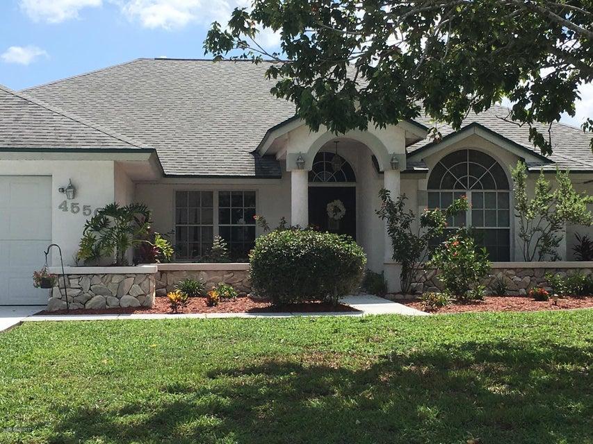 4550 Kimberlee Court, Merritt Island, FL 32953