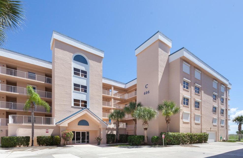 606 Shorewood Drive 402, Cape Canaveral, FL 32920
