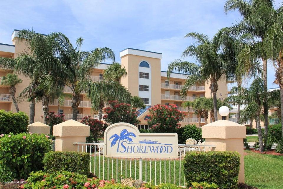 Villa per Affitto alle ore 605 Shorewood Cape Canaveral, Florida 32920 Stati Uniti