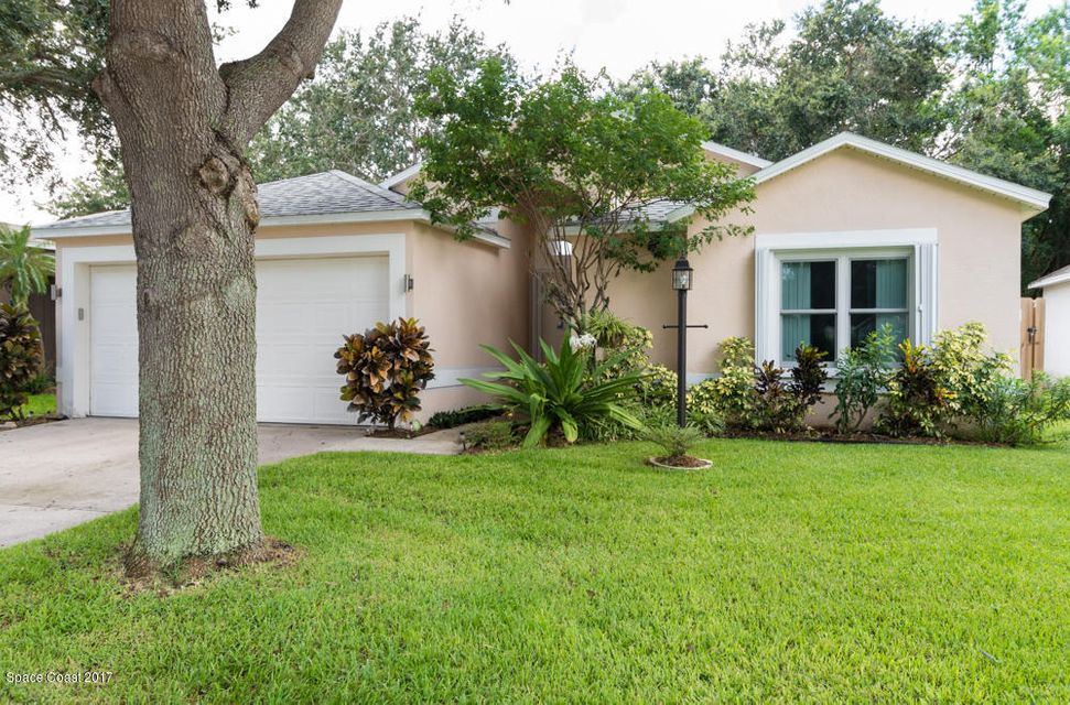 2599 Alicia Lane, Melbourne, FL 32935