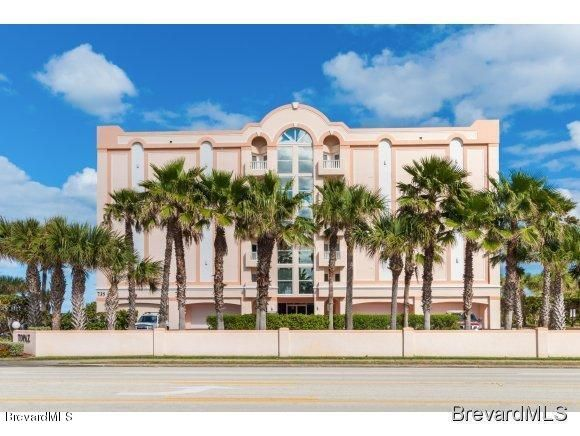 Single Family Home for Rent at 737 Highway A1a # Indialantic, Florida 32903 United States
