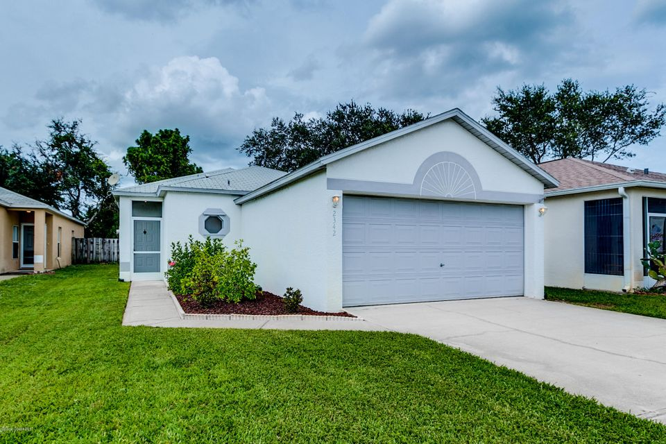 2342 Misty Way Way, Melbourne, FL 32935