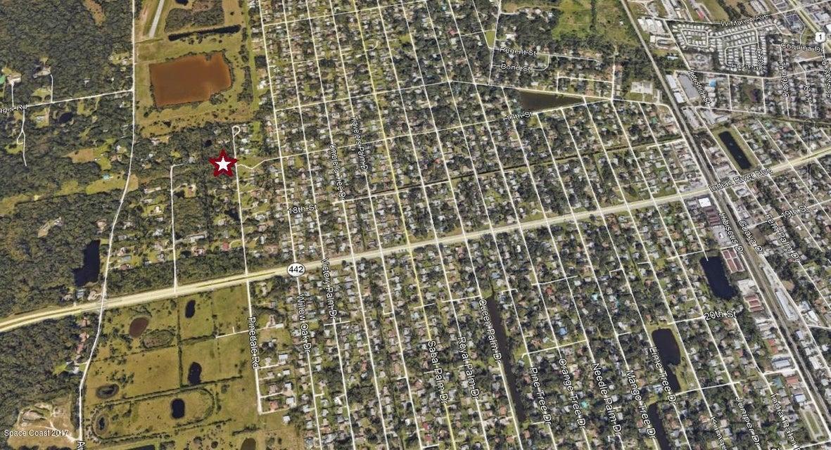 Terreno por un Venta en Pinedale Pinedale Edgewater, Florida 32132 Estados Unidos