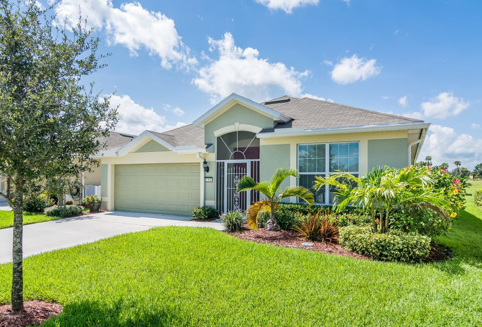 1304 Hubbard Court, Palm Bay, FL 32909