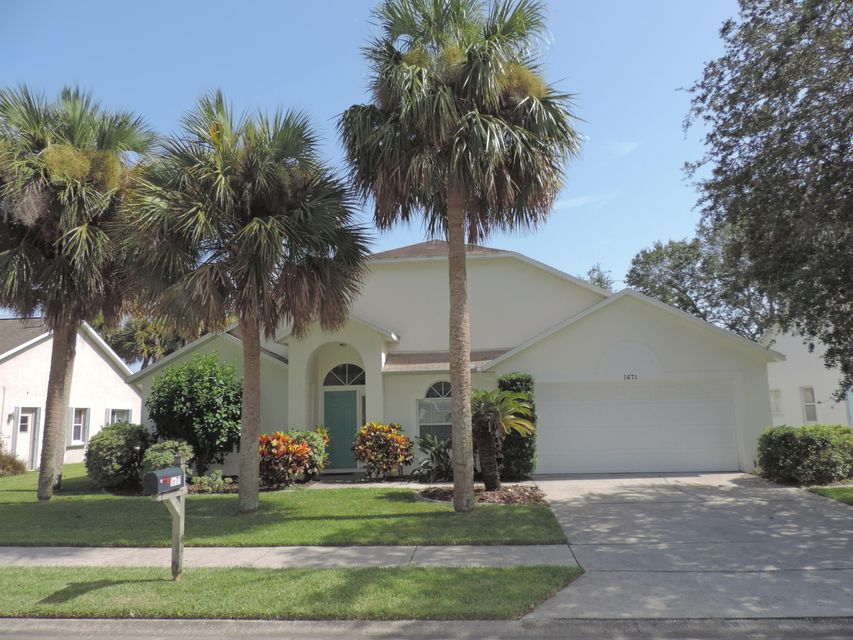 1671 Rustic Way, Melbourne, FL 32935