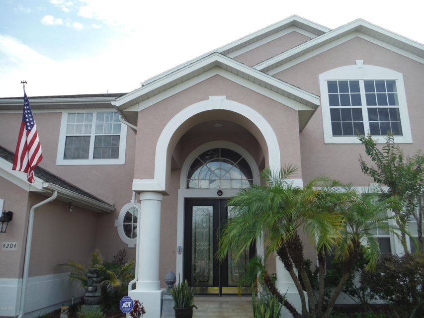 Single Family Home for Sale at 4204 Rockdale Kissimmee, Florida 34746 United States